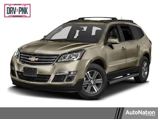 2016 Chevrolet Traverse LT w/2LT SUV in [Company City]