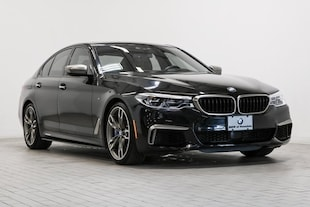 2018 BMW M550i xDrive Sedan WBAJB9C57JB050178