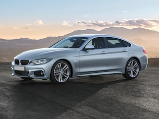 New 2019 BMW 430i Gran Coupe WBA4J1C53KBM16642 for Sale in Honolulu