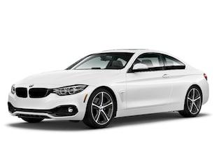 2020 BMW 430i Coupe WBA4W3C03LFH96824