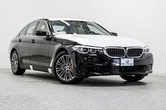 2019 BMW 540i Sedan 8-Speed Automatic