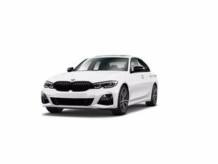 2021 BMW 330e Sedan 3MW5P7J04M8C02860