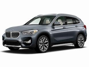2020 BMW X1 sDrive28i SAV WBXJG7C06L5P63316