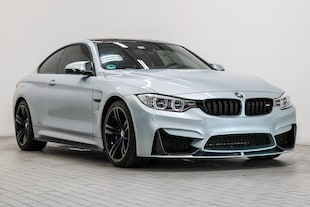 2016 BMW M4 Coupe WBS3R9C56GK335690