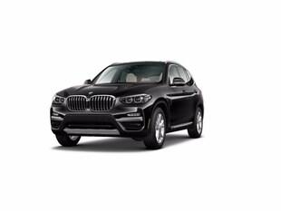 2021 BMW X3 PHEV xDrive30e SAV 5UXTS1C08M9H09710