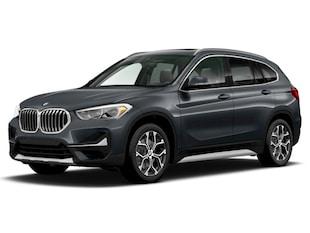 2021 BMW X1 sDrive28i SAV WBXJG7C03M5S75197