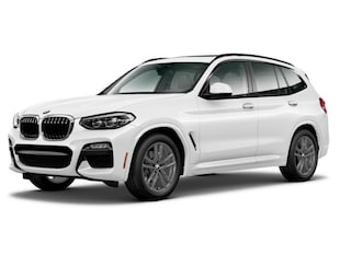 2021 BMW X3 sDrive30i SAV 5UXTY3C09M9E54723