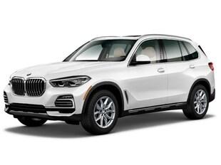 2020 BMW X5 sDrive40i SAV 5UXCR4C07L9C94892