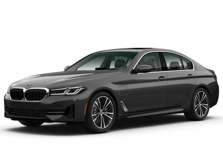 Featured New 2021 BMW 530e Sedan for Sale in Honolulu