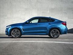 2019 BMW X6 M SAV 8-Speed Automatic