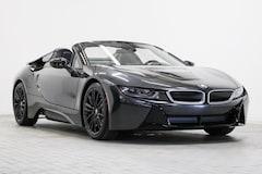 2019 BMW i8 Convertible