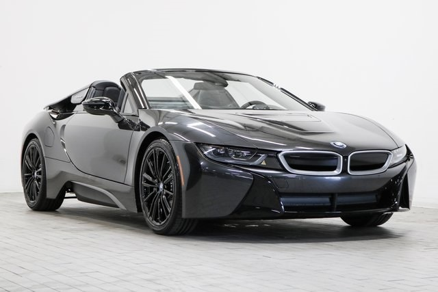 New 2019 Bmw I8 Convertible For Sale In Honolulu Hi Wby2z6c56kvg98081