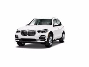 2021 BMW X5 sDrive40i SAV 5UXCR4C06M9G93360