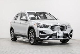 2021 BMW X1 xDrive28i SAV WBXJG9C00M5S06818