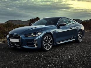 2022 BMW M440i Coupe