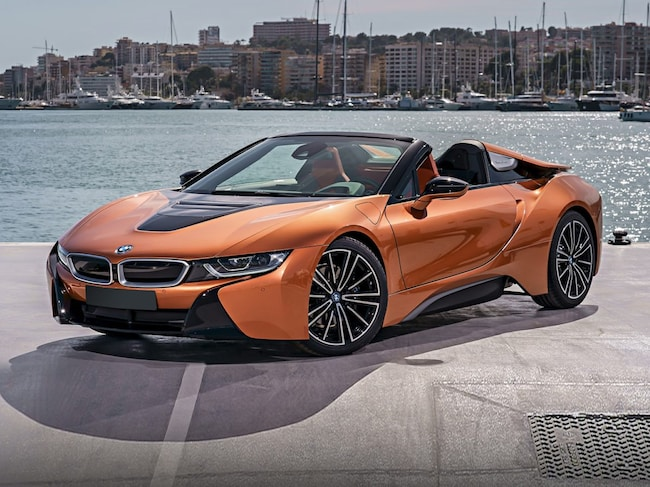 מצטיין New 2019 BMW i8 Convertible For Sale in Honolulu HI EL-69