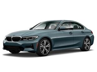 2021 BMW 330i Sedan 3MW5R1J07M8C00821