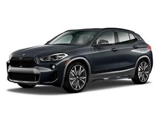 2020 BMW X2 sDrive28i Sports Activity Coupe WBXYH9C03L5R15706