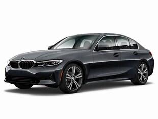 2020 BMW 330i Sedan 3MW5R1J07L8B16643