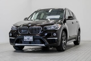 New 2018 BMW X1 sDrive28i SAV WBXHU7C36J5L08495 for Sale in Honolulu