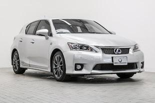 2013 LEXUS CT 200h Premium Hatchback