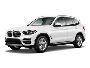 2020 BMW X3 sDrive30i SAV 5UXTY3C04L9C62169