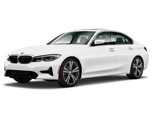 2021 BMW 330i Sedan 3MW5R1J03M8B77683