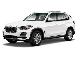 2020 BMW X5 sDrive40i SAV 5UXCR4C08L9C38153