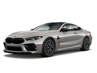 2020 BMW M8 Competition Coupe WBSAE0C07LCD94144