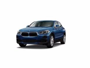 2022 BMW X2 sDrive28i SUV WBXYH9C03N5T71596