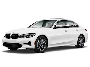 2020 BMW 330i Sedan 3MW5R1J0XL8B15888