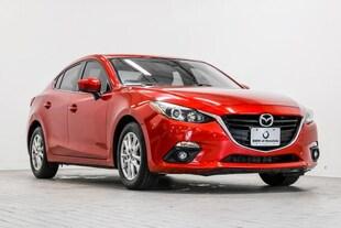 2015 Mazda i Grand Touring Mazda3 Sedan
