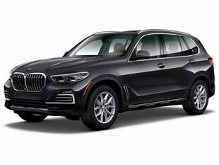2020 BMW X5 sDrive40i SAV 5UXCR4C02L9B51512