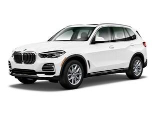 2020 BMW X5 sDrive40i SAV 5UXCR4C02L9C38150
