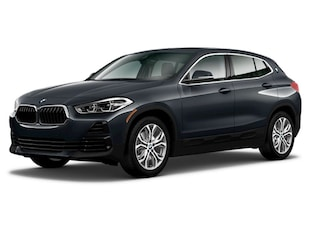 2021 BMW X2 sDrive28i Sports Activity Coupe WBXYH9C05M5S76679