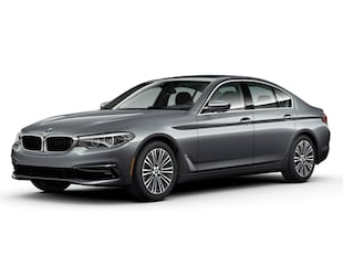2020 BMW 530i Sedan WBAJR3C09LWW80762