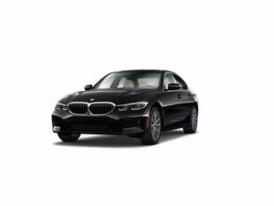 2021 BMW 330i Sedan 3MW5R1J00M8C00059