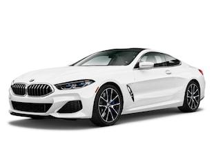 2019 BMW M850i xDrive Coupe WBABC4C54KBU96438