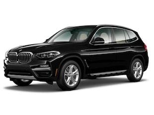 2020 BMW X3 sDrive30i SAV 5UXTY3C03L9D10003