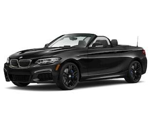 2020 BMW M240i Convertible WBA2N1C08L7E13548