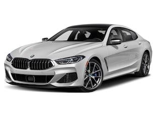 2022 BMW M850i xDrive Gran Coupe WBAGV8C04NCG89153
