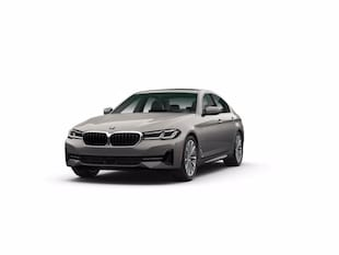2021 BMW 530e Sedan WBA13AG01MCH06499