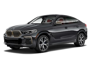 2020 BMW X6 M50i Sports Activity Coupe 5UXCY8C07LLE40401