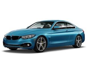 2020 BMW 430i Coupe WBA4W3C06LFH71562