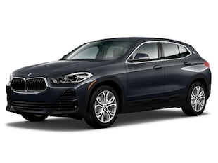 2020 BMW X2 sDrive28i Sports Activity Coupe WBXYH9C06L5R55004