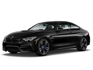 2020 BMW M4 Coupe WBS4Y9C04LFH85453