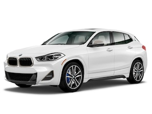 2020 BMW X2 M35i Sports Activity Coupe WBXYN1C04L5R63581