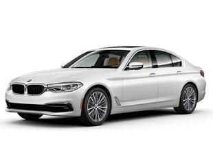 2020 BMW 540i Sedan WBAJS1C0XLWW81783