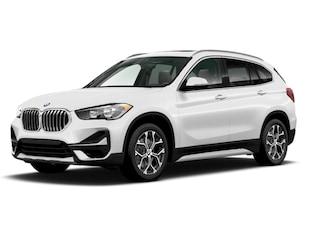 2021 BMW X1 sDrive28i SAV WBXJG7C08M5S96580