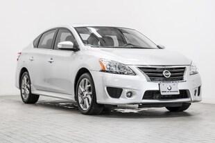 2015 Nissan Sentra Sedan 3N1AB7AP6FY310593